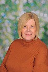 Mrs Kath Webb