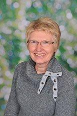 Mrs Heather Rawson