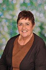 Mrs Pauline Byrne