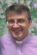 Revd Andrew Brown